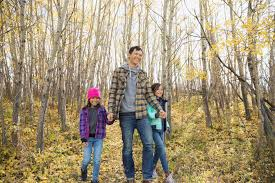 outdoor activities for kids to try