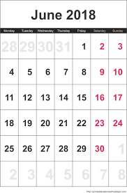 printable calendar queensland 2016 calendar june 2018 calendar template portrait free printable