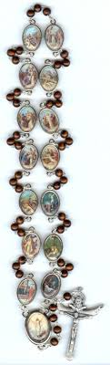 chaplet of the holy 7 sorrows rosary prayer rosary prayer