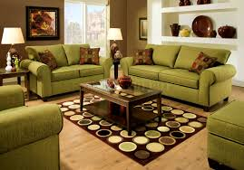 furniture heavenly living rooms gray and brown green room