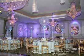 sweet 16 theme diamond bling theme bat mitzvah sweet 16 wedding