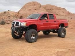 2006 dodge dakota lift 2006 dodge dakota crewcab 1 ton 60 s crawler offroad km2