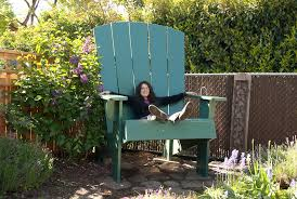giant adirondack chair plans easy small woodworking projects