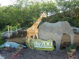 picture of zoo entrance the cincinnati zoo and botanical gardens