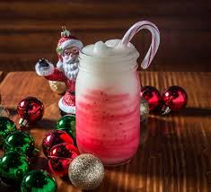 candy cane martini recipe must mix frozen candy cane margarita from blockheads nyc