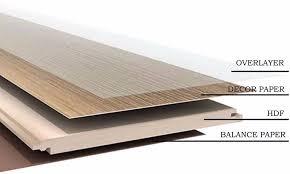 12mm mdf hdf board engineered wood laminate flooring factory cheap