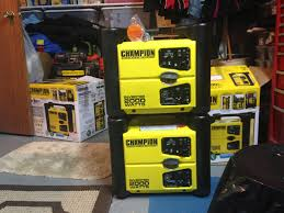 portable generator help the garage journal board