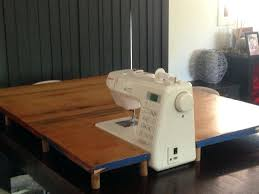 sewing machine table ideas make sewing machine table ideas to recycle vintage sewing machines