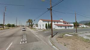 Yahoo Maps Street View Multiple Suspects Sought After Hit And Run Victim Struck By 3