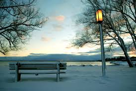 Bench Photography Lonely Bench By Snephanie On Deviantart