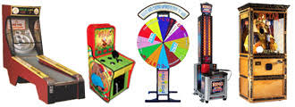 rent carnival college entertainment interactive entertainment concepts inc