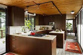 Midcentury Modern Kitchens - 25 best ideas about mid century kitchens on pinterest modern