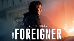 the foreigner movie review ratings hollywood movies review