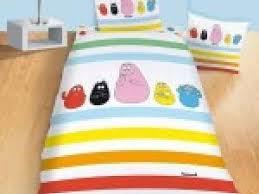 chambre barbapapa jeu du jour une parure de lit barbapapa à gagner par uncadeau