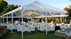 clear wedding tent clear top frame tent town country event rentals