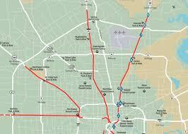 traffic map houston hov lanes us 59 eastex freeway access rs metro