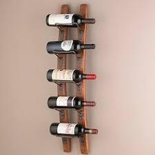 riddling wine rack handcrafted wood wall hanging wood wine racks