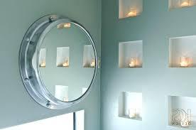 porthole mirrored medicine cabinet porthole bathroom cabinet porthole mirrored medicine cabinet
