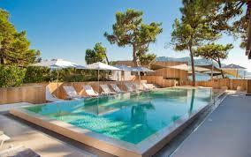 la plage casadelmar hotel on corsica france 16