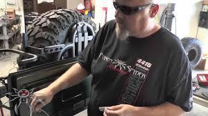 jeep wrangler light wiring jeep jk led light wiring harness install poison spyder