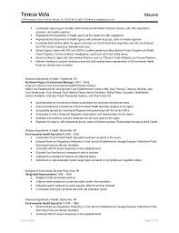 Public Health Resume Sample Sous Chef Resume Examples Chef Resume Chef Resume Sample Lake