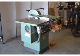 heavy duty table saw for sale used masport ps12 rip table saws in airport west vic price