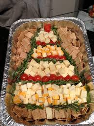 christmas cheese tray holidays pinterest cheese trays