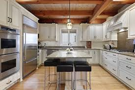 All White Kitchen Designs by Eclectic Mix Of 42 Custom Kitchen Designs