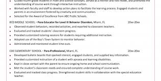 Physical Education Resume Examples by Goals For Physical Education Teachers Physical Education Sample
