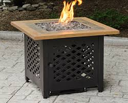 Fire Pit Regulations by Uniflame Gas Fire Pits