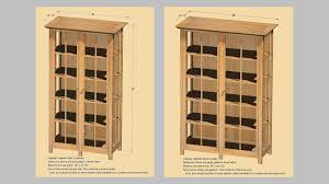 Free Woodworking Plans For Display Cabinets by Making Display Cabinets Part 1 Andrew Pitts Furnituremaker Youtube