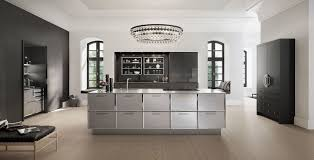 Interior Kitchen Siematic Classic The Traditional Kitchen In A New Composition