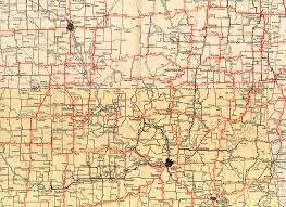 Northern Wisconsin Map by Map Of Oklahoma And Kansas Afputra Com