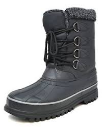 s boots size 12 s boots waterproof insulated winter pairs black