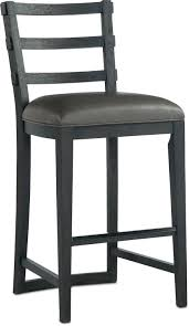 furniture malibu barstool umber american signature west indies