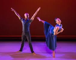 Open Open Door Alvin Ailey American Dance Theater