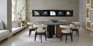 Contemporary Dining Room Furniture 25 Modern Dining Room Decorating Ideas Contemporary Dining Room