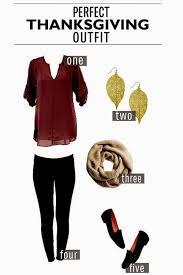 fashion styles with thanksgiving fashion 2014