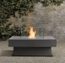 Restoration Hardware Fire Pit by Living In The 513 Diy Fire Pit