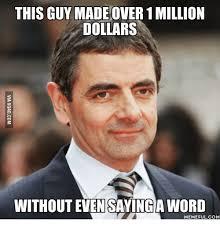 Mr Bean Memes - 25 best memes about mr bean talks mr bean talks memes