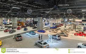 lexus dealership dc washington d c auto show editorial photography image 65726177