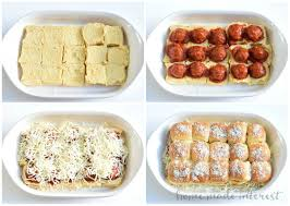 easy appetizers easy meatball sliders home made interest