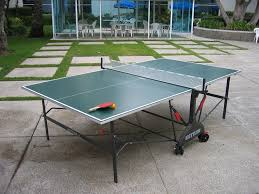 ping pong vs table tennis indoor vs outdoor ping pong table making sense of the difference