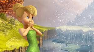 fairies tinker bell secret wings