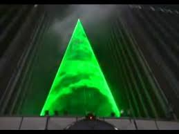 nu salt laser light shows tree show