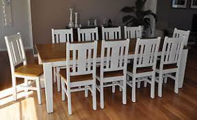 Shabby Chic White Dining Table by 125 Shabby Chic White Kitchen Dining Table Chairs Cottage Style