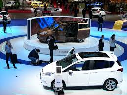 pozso auto ford b max 2515515