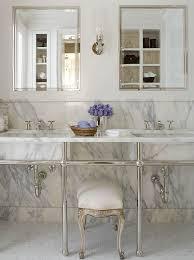Marble Bathroom Vanity by White Vanity With Marble Tops Design Ideas
