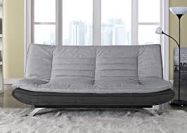 Grey Sofa Bed Leather Sofa Ebay