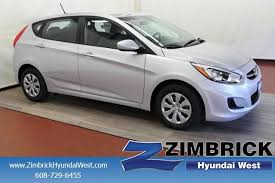 accent car hyundai 2017 hyundai accent se hatchback auto wi 19379345